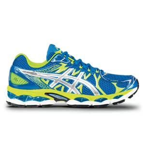 womens asics gel nimbus 16 discount