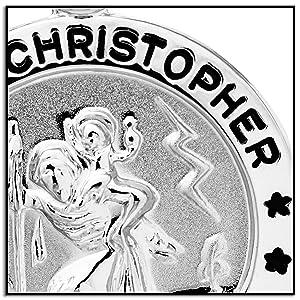 St. Chris Medal
