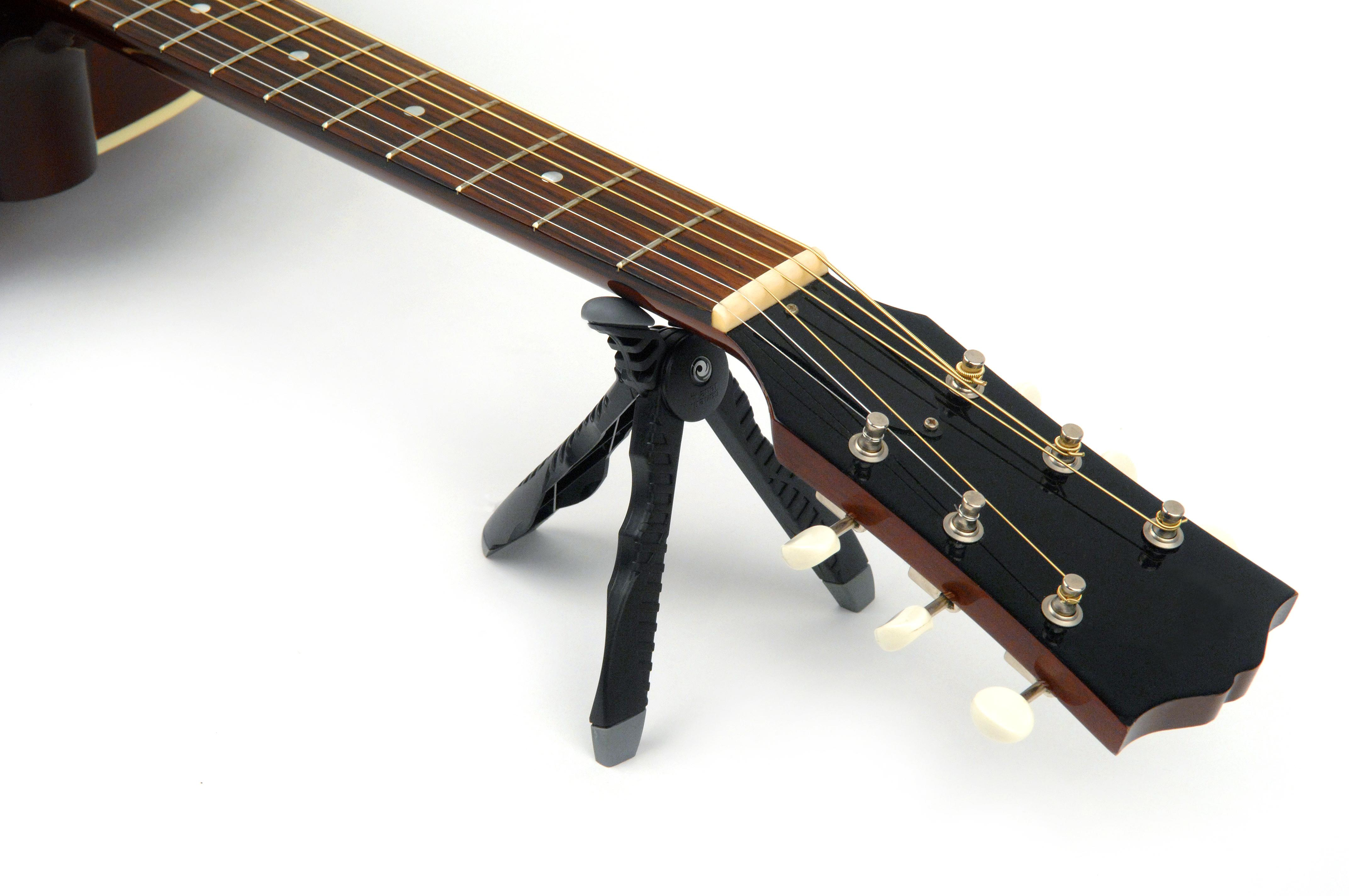 planet waves guitar headstand musical instruments