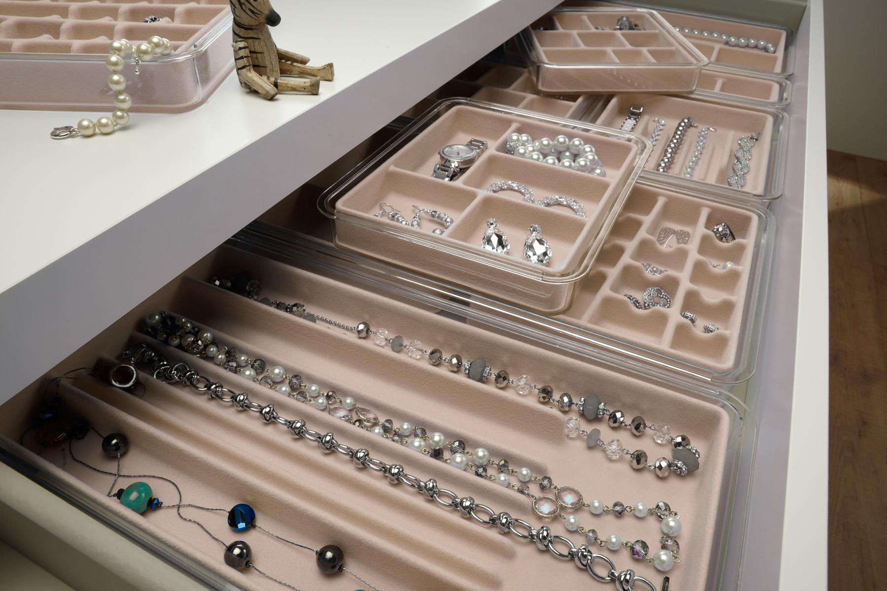 organizer drawers for organizers drawer jewelry dresser