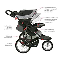 Amazon.com : Baby Trend Expedition Jogger, Vanguard : Jogging ...
