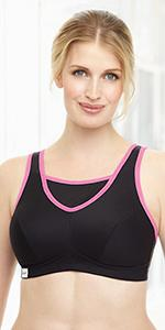 No-Bounce Cami Bra