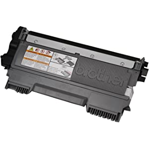 Laser printer toner cartridge, TN450 High Yield Black Toner Cartridge