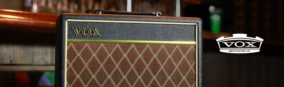 VOX V9106 10 watt Pathfinder Guitar combo amplifier