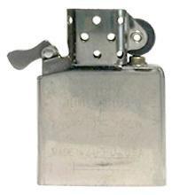 1941 replica lighter, replica lighter insert, insert
