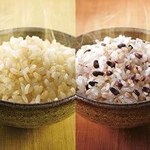 GABA rice
