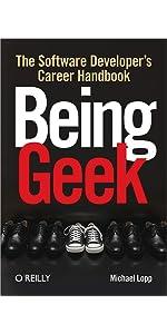 Being Geek: The Software Developer's Career Handbook