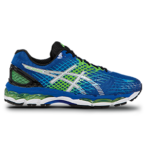 asics mens gel nimbus 17 running shoe