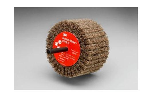 2 Inch Flap Sanding Discs Wheel Type R Roloc Threaded