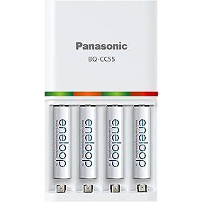 """Amazon.com: Panasonic """"Advanced"""" eneloop Individual"""