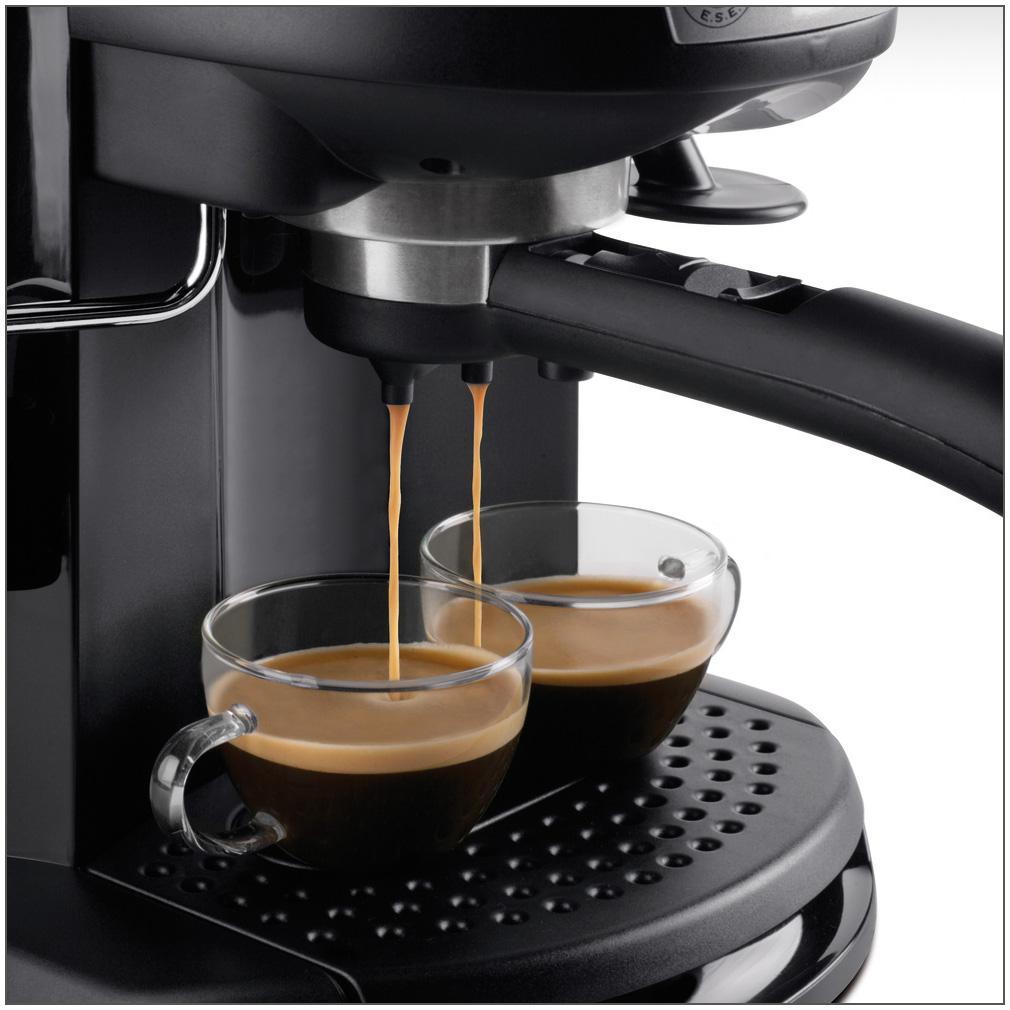 delonghi espresso cappuccino maker manual