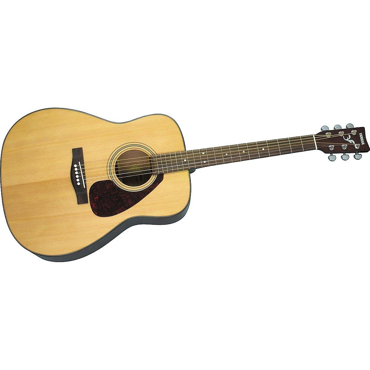 Yamaha gigmaker standard acoustic guitar w for Yamaha acoustic bass guitar