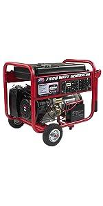 Allpower 7500w Portable Generator