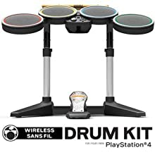 Amazon com: Rock Band 4 Band-in-a-Box Bundle - PlayStation 4: Video