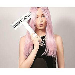 Amazon  L39Oreal Paris Hair Color Feria Pastels P1 Smokey Blue  Beauty