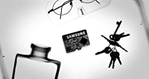 Samsung Memory Cards protect your precious data from damage caused by airport x-ray machines