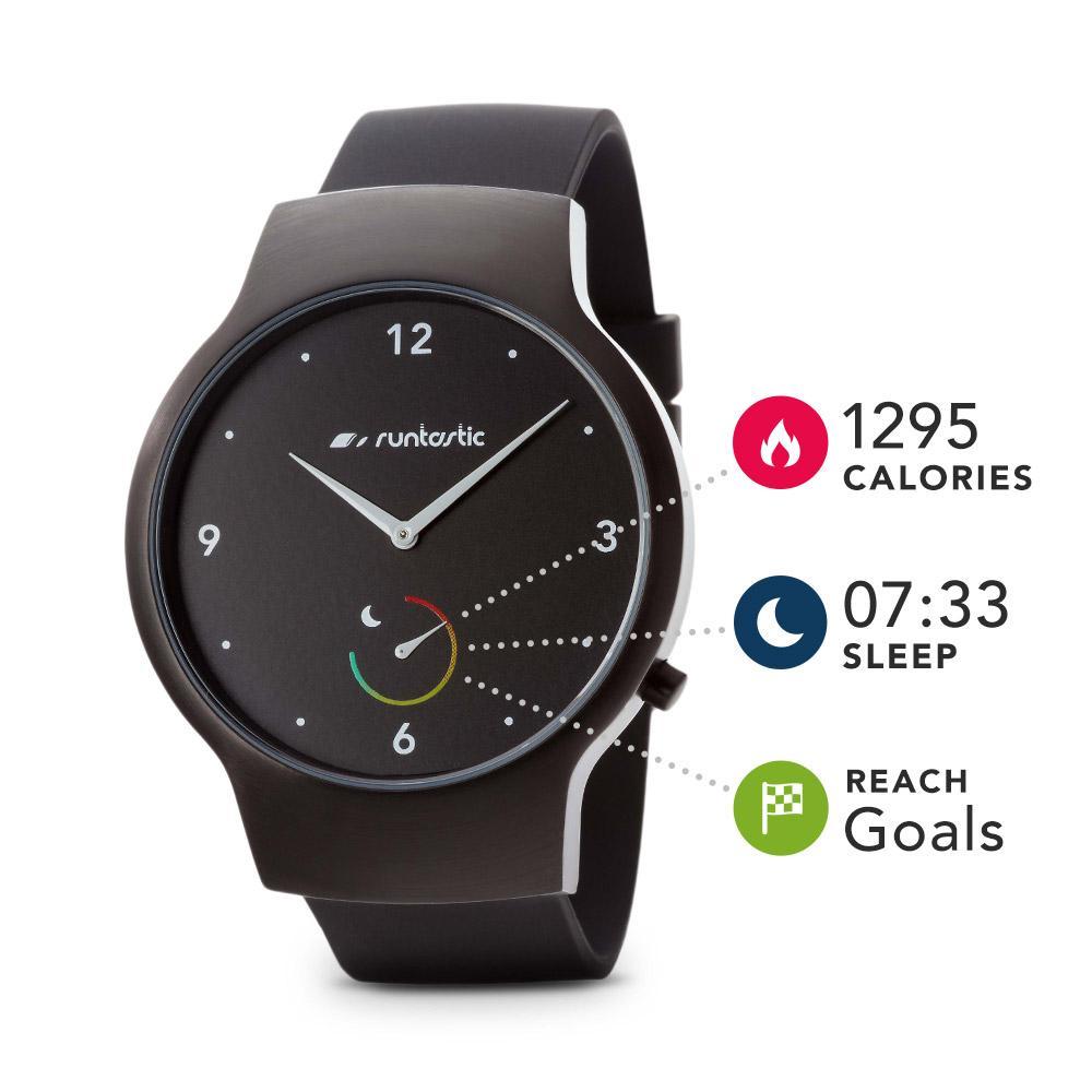 Runtastic Watch