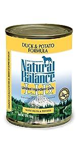 limited ingredient diet wet dog food