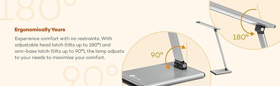 Taotronics Led Desk Lamp Tt Dl13