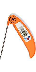 food thermometer,Cooking Thermometer,digital food thermometer,meat thermometer,best digital thermome