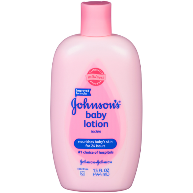 Amazon Com Johnson S Baby Lotion 15 Ounce Health