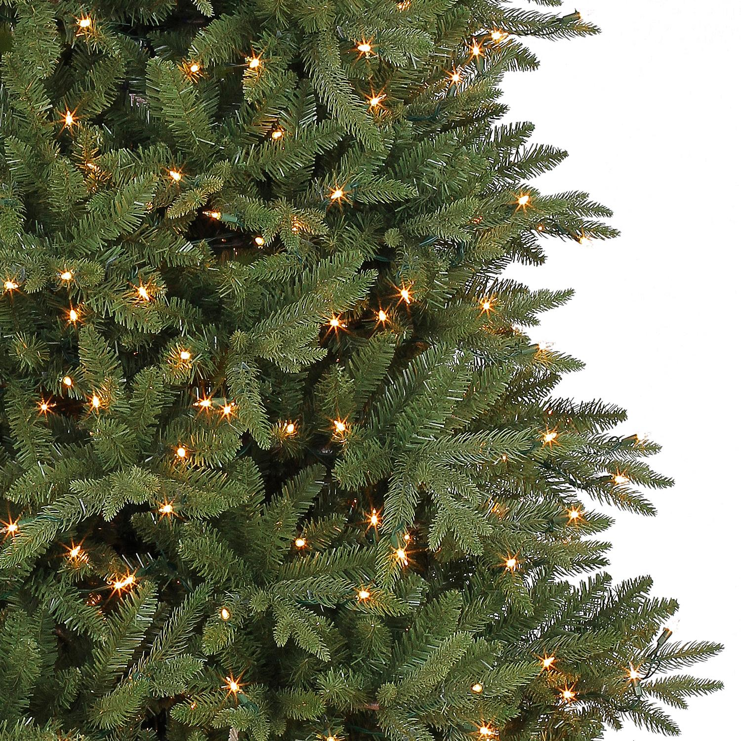 Amazon.com: Evergreen classics TG76P3205C06 Christmas Tree ...