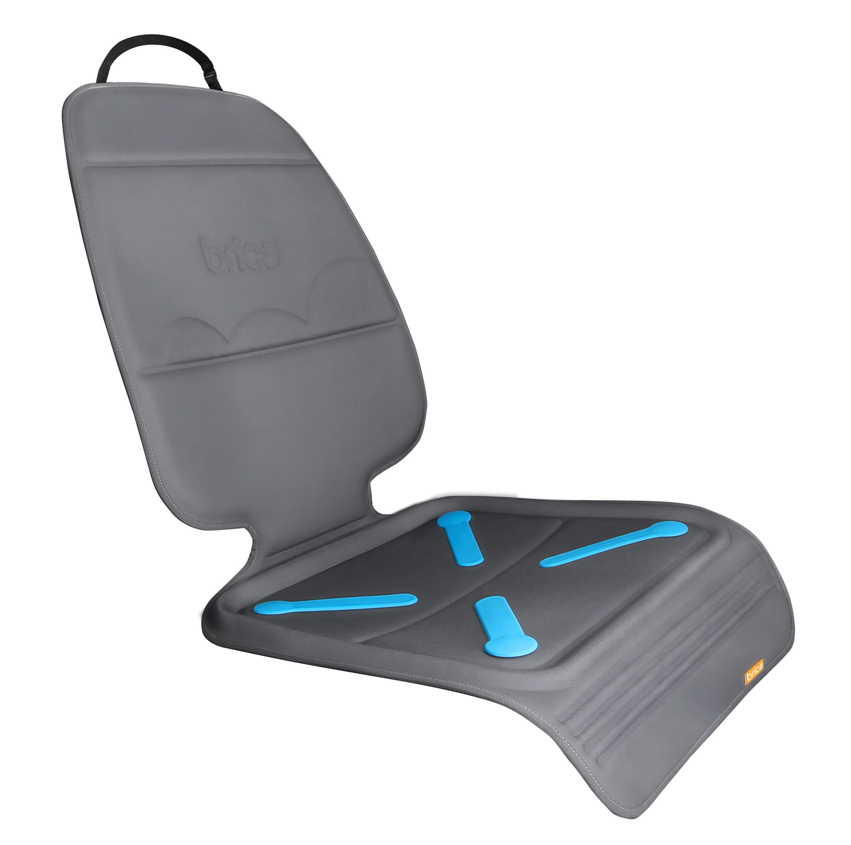 Amazon.com: Brica Seat Guardian Car Seat Protector: Baby
