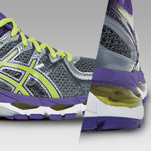 gel kayano 21 damen amazon