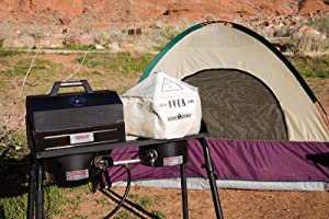 coleman;campstove;cooker;pizza;tent;cookout;family reunion;tailgate;mountain series;rocky mountain