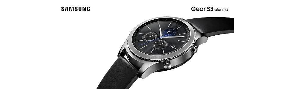 samsung gear s3 classic cell phones accessories. Black Bedroom Furniture Sets. Home Design Ideas