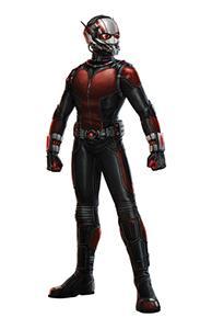 Amazon.com: Ant-Man (1-Disc DVD): Paul Rudd, Michael