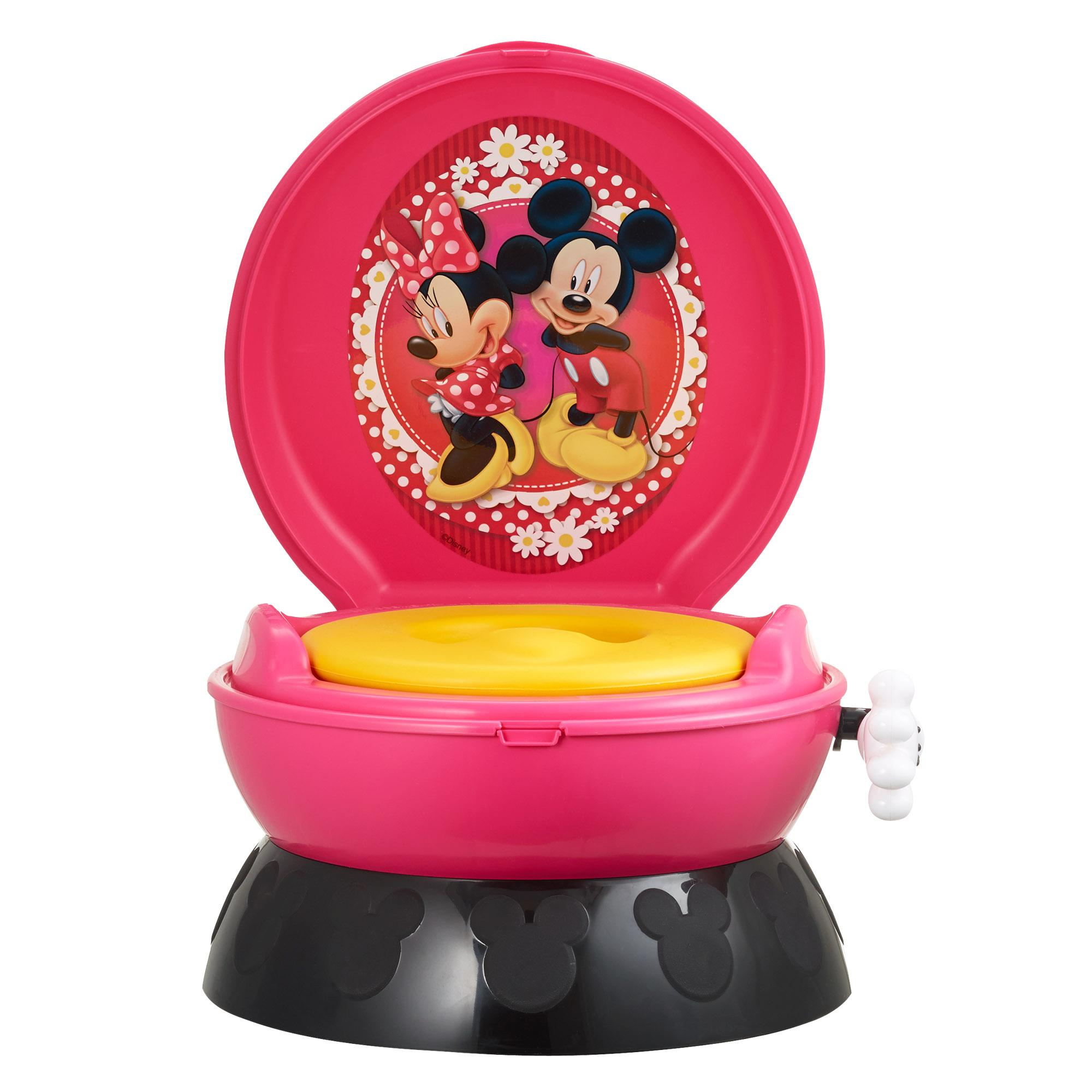 Amazon Com The First Years Disney Baby Mickey Amp Minnie 3
