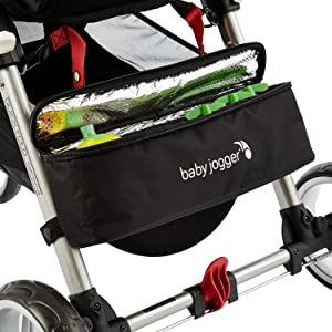 Amazon Com Baby Jogger Uv Bug Canopy City Select