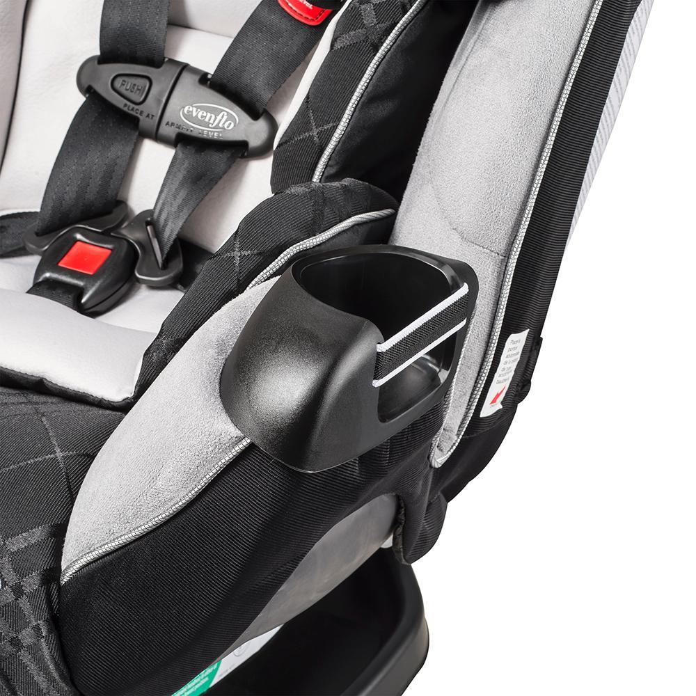 Evenflo Symphony Car Seat View Larger
