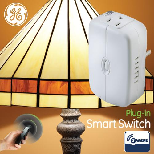 Z-Wave is the worldu0027s largest ecosystem of interoperable smart home products. Z-Wave lighting controls provide an easy-to-install and affordable system to ... & GE Z-Wave Wireless Smart Lighting Control Appliance Module On/Off ... azcodes.com