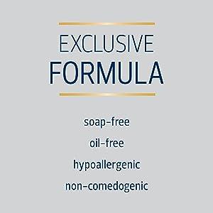 Exclusive Formula image