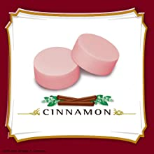 Altoids Cinnamon flavor mints