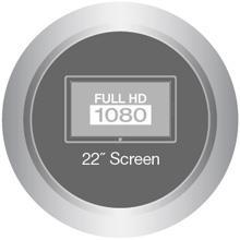 Crystal Clear HD