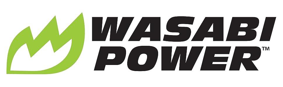 Wasabi Power