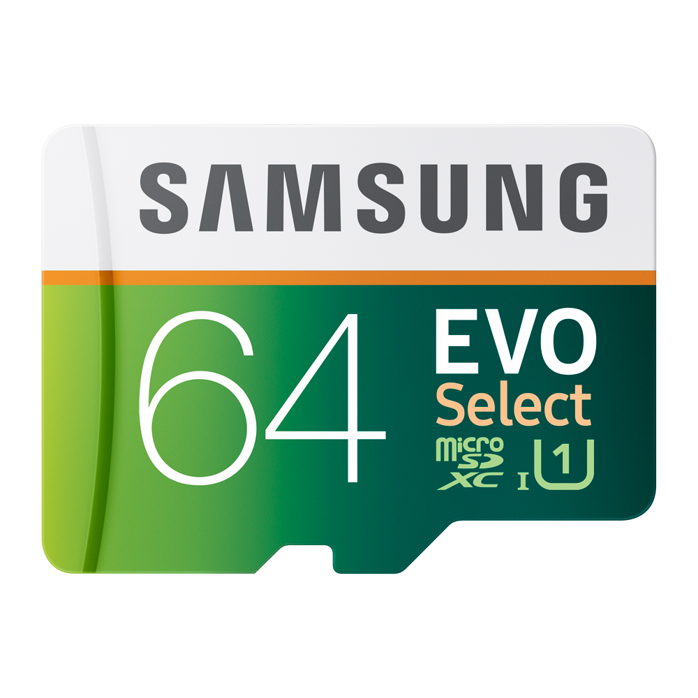 samsung 64 gb high speed micro sd 80mb s flash card. Black Bedroom Furniture Sets. Home Design Ideas