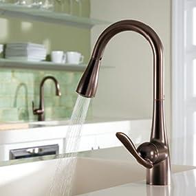 11 Best Kitchen Faucets 2020 2021 Under 100