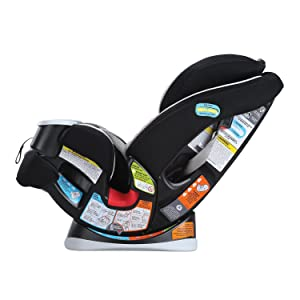Amazon Graco 4Ever 4 In 1 Convertible Car Seat Matrix Kitchen