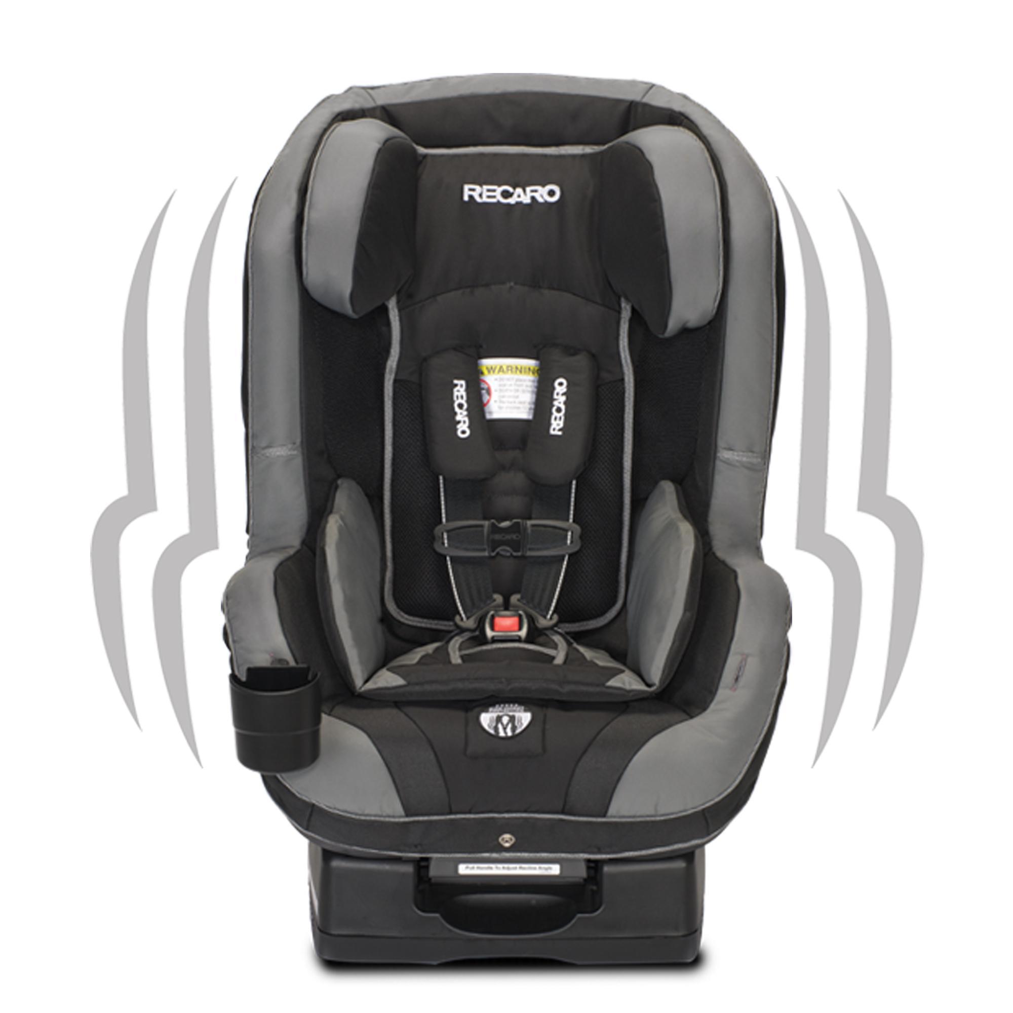 Deep Clean Baby Car Seat