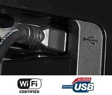 Canon PIXMA TS6020 Compact Wireless All-in-One Auto Duplex Printer (Black) Printers Canon PIXMA Canon PIXMA TS6020 Printer Wireless Printer