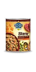 senior wet dog food