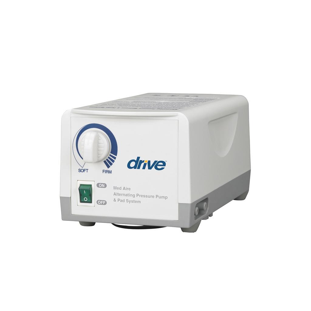 Amazon.com: Drive Medical Med Aire - Bomba de presión y ...