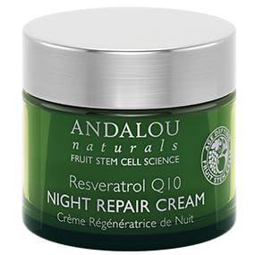Hydrating Night Cream for Dry Skin