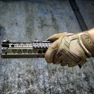 mpact, mechanix gloves, tactical gloves, military gloves, combat gloves