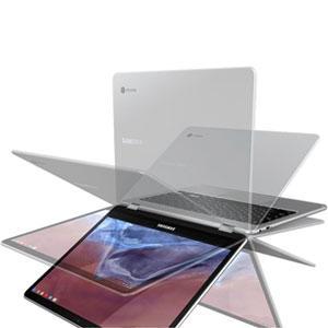 Samsung Chromebook Plus Convertible Touch Laptop