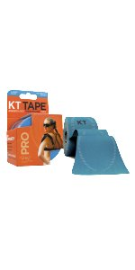 Kinesology Tape, Athletic Tape